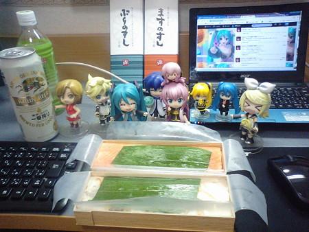 よぉぉぉし大晦日特別!! 一番搾りロング缶でかんぱーーい\(゜∀゜)...