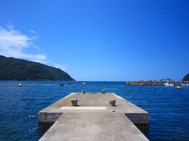 食見海水浴場