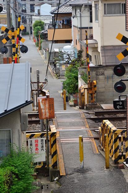 Photos: 2012_0624_150922 町通