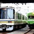 Photos: 2013_0623_141044_JR東福寺駅