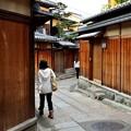 Photos: 2013_1116_155423_S 石塀小路