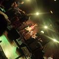 写真: WODDY FUNK!! ファンキー!! ベースの大友正明さんの音&プレイがめ...