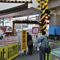 さよなら、京急蒲田の踏切。DSC_9607