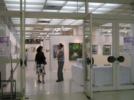 平和美術展会場入り口_03