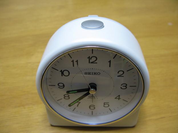 電波 目覚まし時計_03