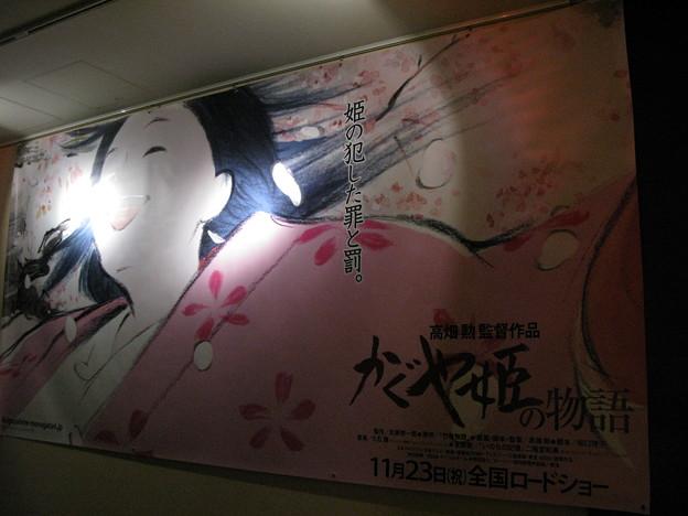 映画「かぐや姫の物語」ポスター_02