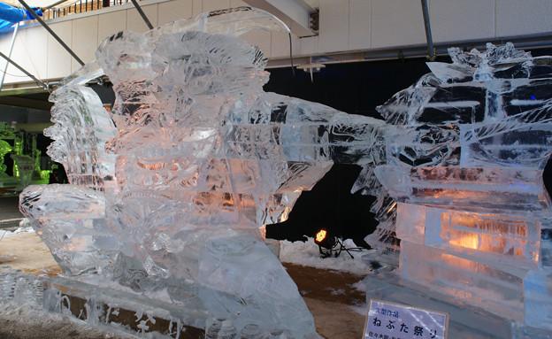 大型作品 ねぶた祭り_02