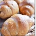 マルチシリアルdeオリーブオイルロールパン