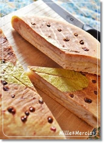 ガーリックのパン・ド・セーグル