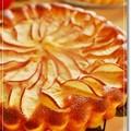 林檎のヨーグルトケーキ@BP