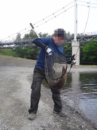 川場フィッシングプラザ