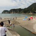 Photos: 岩地海岸
