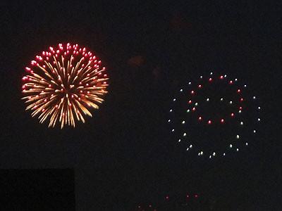東京湾華火祭