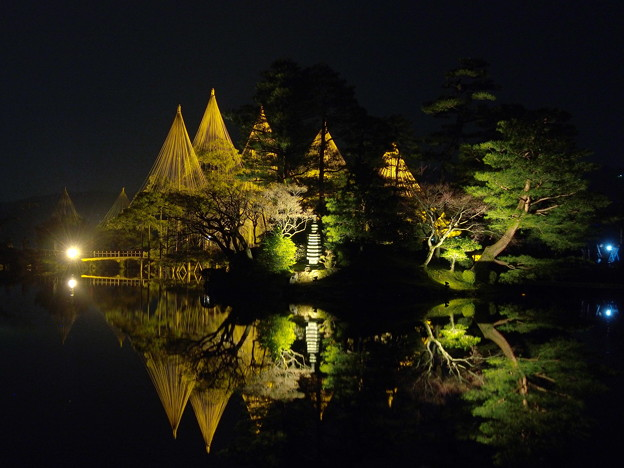 Photos: 静夜