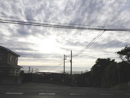 日の出@鹿嶋灘