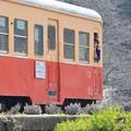 Photos: 小湊鉄道 車掌さんは若い女性
