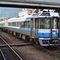 Photos: キハ185特急剣山