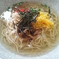 Photos: 鶏飯ラーメン