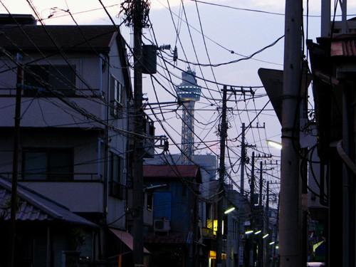 横浜 新山下