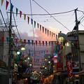 Photos: 横浜 松原通