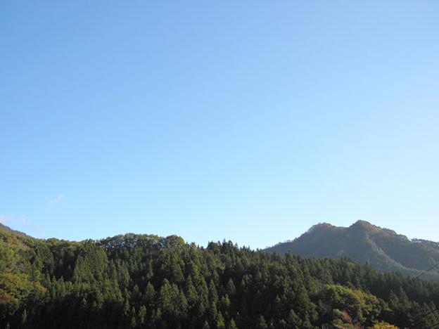 写真: 2013.11.8