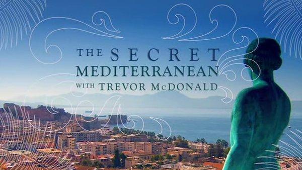 《ITV:神秘地中海》全四集[英语]