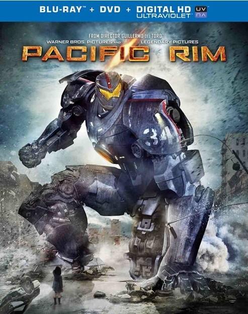 环太平洋(Pacific.Rim)2013.1080p.BluRay(铁甲奥特曼痛打大怪兽)