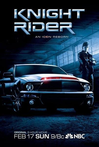 霹雳游侠.Knight Rider.2008