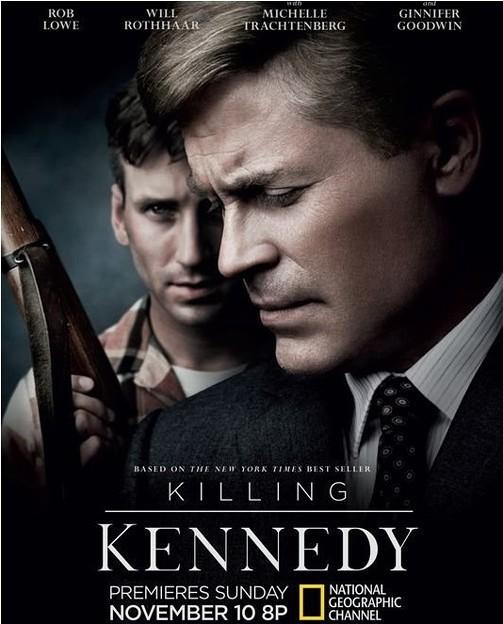 刺杀肯尼迪 Killing.Kennedy.2013.EXTENDED.BluRay.1080p