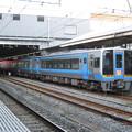Photos: 2000系 南風  岡山駅