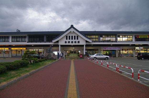 s0736_会津若松駅_福島県会津若松市_JR東
