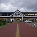 Photos: s0736_会津若松駅_福島県会津若松市_JR東