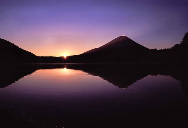 p_富士山と精進湖