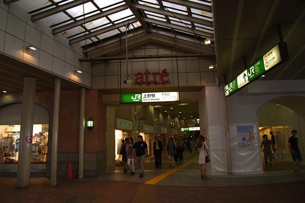 s3386_上野駅不忍口_東京都台東区_JR東