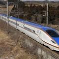 Photos: '14 3/10 E7系F3編成試運転-19