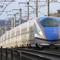 Photos: '14 3/10 E7系F3編成試運転-20