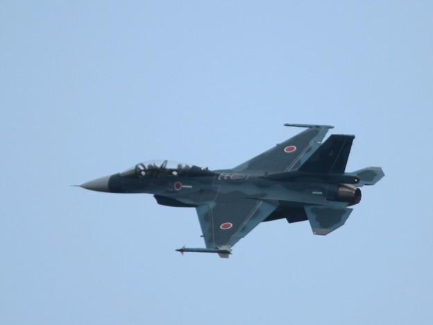 背面F-2B