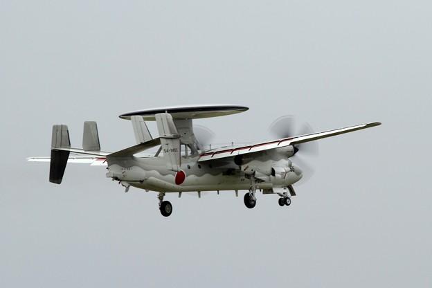 E-2C Approach
