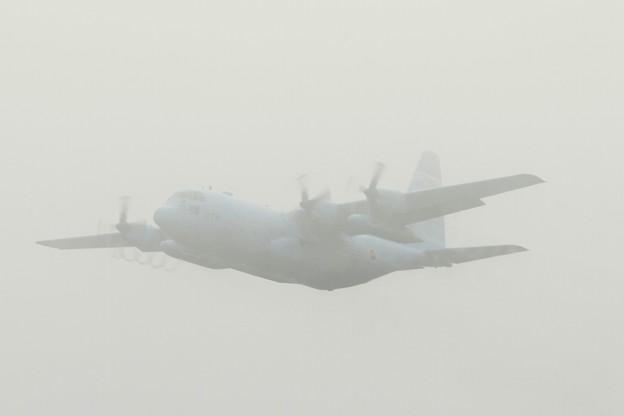 C-130上