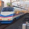 写真: 京成本線 特急京成スカイライナー成田空港行 CIMG9231