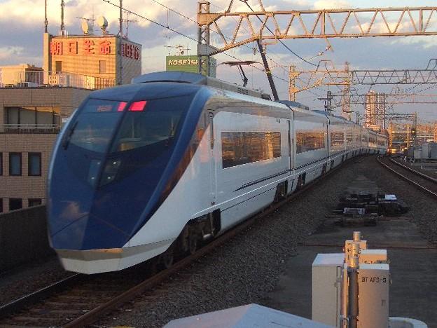 Photos: 京成本線 特急京成スカイライナー成田空港行 CIMG9236