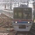 Photos: 京成本線 快速佐倉行 CIMG9287