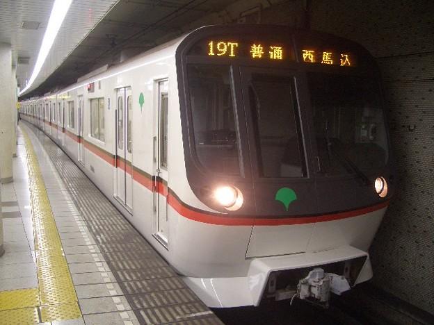 都営浅草線 普通西馬込行 CIMG9569