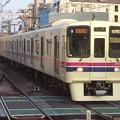 京王線 準特急北野行 CIMG9854