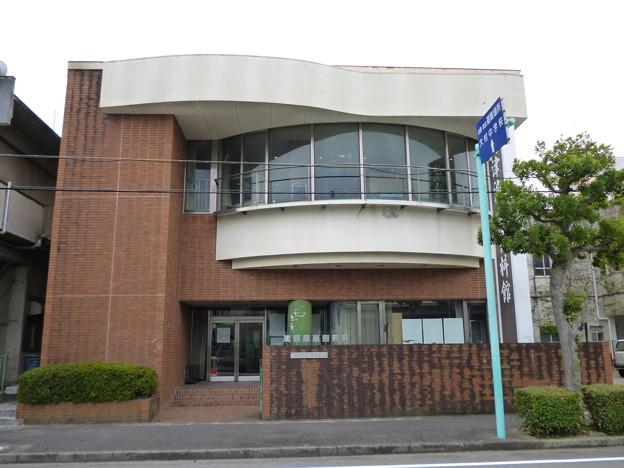 焼津漁業資料館