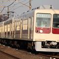 Photos: 新京成8000形 8514F(VVVF改造車)
