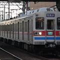 京成3600形 3678F