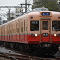 京成3300形 3324F(赤電塗装)