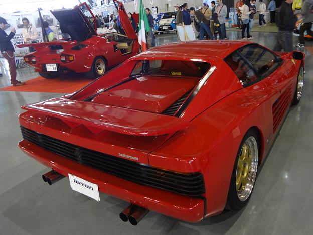 フェラーリ・テスタロッサの画像 p1_17