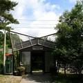 Photos: 小海線・甲斐小泉駅1